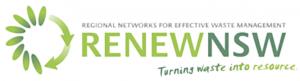 Renew NSW logo
